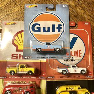 Hotwheels for Sale in Sacramento, CA