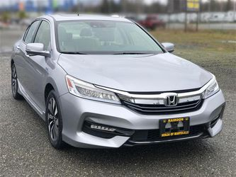 2017 Honda Accord Hybrid for Sale in Marysville,  WA