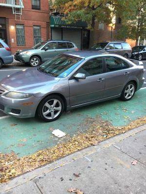 2007 Mazda 6 runs great for Sale in New York, NY