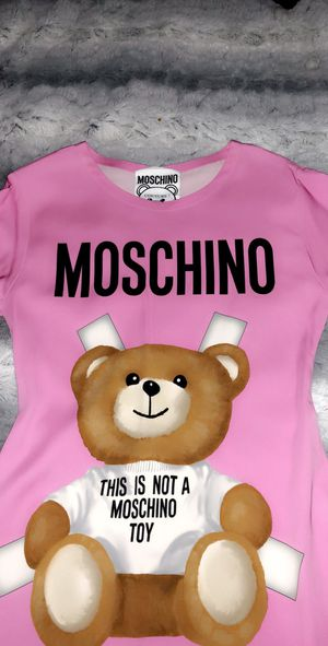Moschino dress for Sale in The Bronx, NY