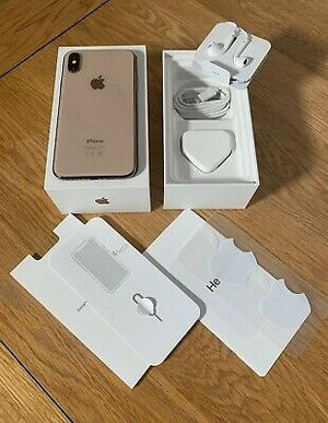 IPhone x max for Sale in Los Angeles, CA