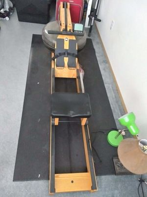 Water rower series 4 for Sale in Tacoma, WA