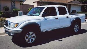 FOUR BRAND NEW TIRES TOYOTA TACOMA 2003 for Sale in Plano, TX