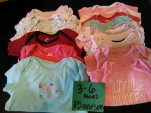 Baby clothes for Sale in Highland, CA