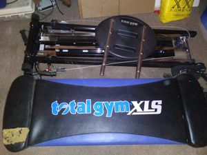 Total gym XLS for Sale in Beaumont, TX