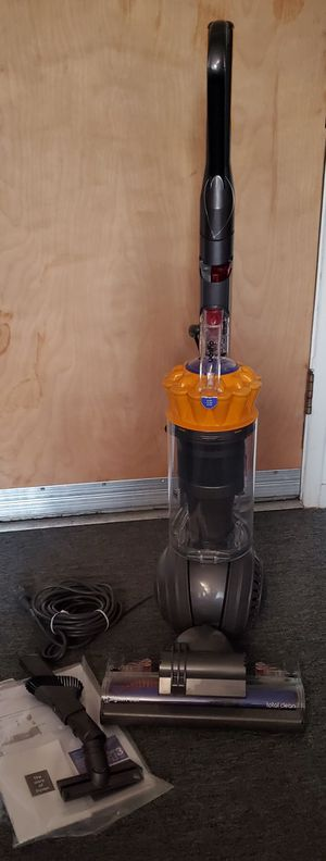 Dyson Up13 Multi Floor Animal Upright Big Ball Yellow Vacuum Cleaner New in Open Box for Sale in West Hollywood, CA