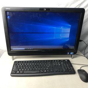 Dell Vostro 330 Touchscreen All in One, Intel Core i3, 2.53 GHz, 4 GB RAM, 500 GB Hard Drive, 1.6 GB Graphics Card, Wireless Wifi, Webcam, DVDRW, SD for Sale in Centreville, VA