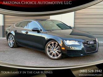 2012 Audi A7 for Sale in Mesa,  AZ