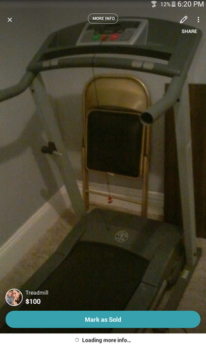 Treadmill for Sale in Pine City, NY