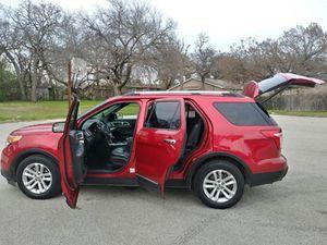 2011 Ford Explorer XLT Limited for Sale in Arlington, TX