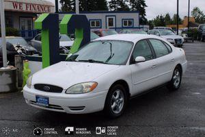 2004 Ford Taurus for Sale in Everett, WA