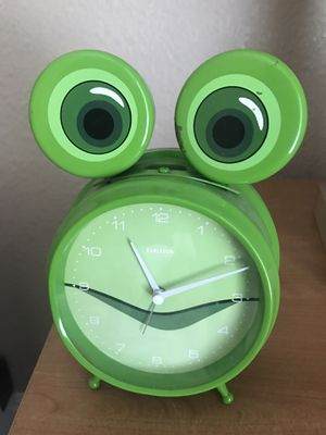Frog clock for Sale in Las Vegas, NV