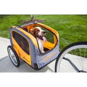 Schwinn bike pet trailer for Sale in Arlington, VA