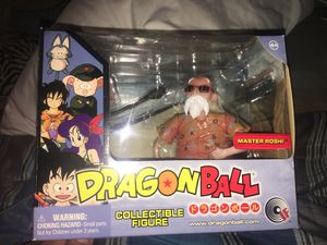 Master Roshi dbz If Labs for Sale in Stockton, CA