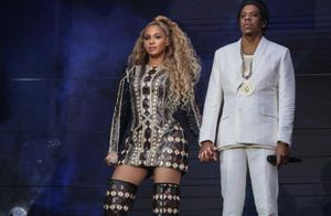 JAY-Z BEYONCÉ TICKETS!!! 🔥 for Sale in Westerville, OH