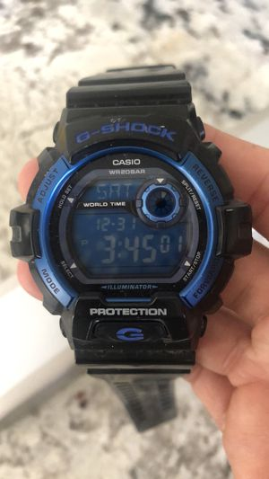 G-Shock Watch for Sale in Miami, FL