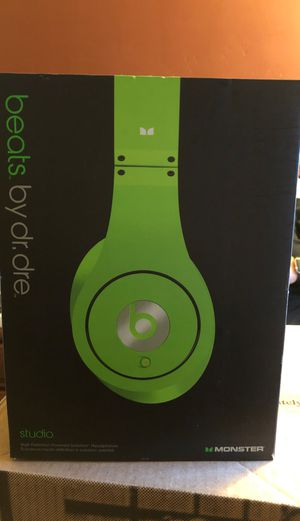 Beats Studio for Sale in Oceanside, CA