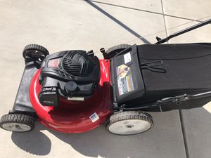 Lawn mower for Sale in Spring Valley, CA
