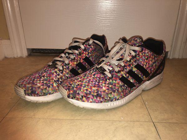 Adidas Zx Flux (Size 12)
