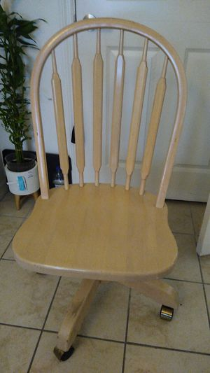 Office chair $10.00 for Sale in Homestead, FL