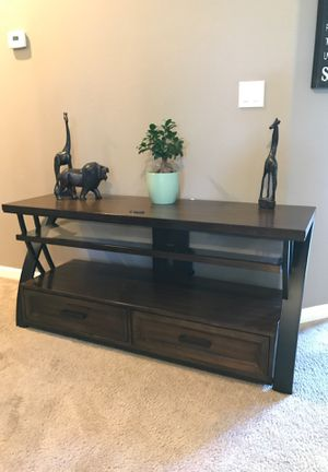 Bayside Furnishings TV Stand 3 in 1 for Sale in Vancouver, WA