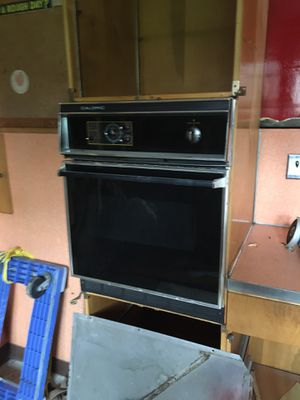 Vintage wall oven for Sale in Cheektowaga, NY
