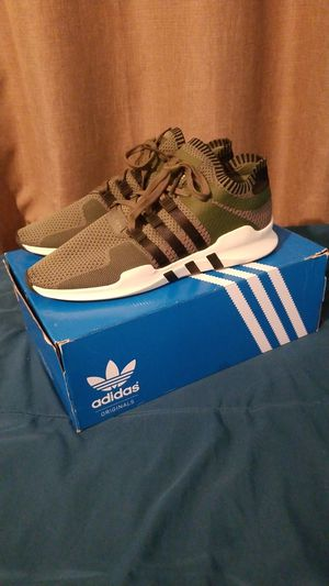 EQT ADIDAS SHOES for Sale in Las Vegas, NV