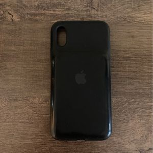 IPhone X Charging Case for Sale in Aurora, CO