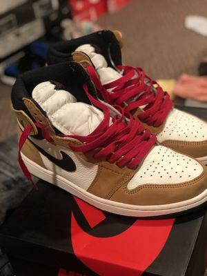 Air Jordan 1 OG for Sale in Lowell, MA