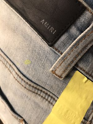 Amiri jeans for Sale in Dallas, TX
