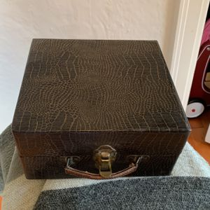 Vintage Beam Record Player Travel Case for Sale in Seattle, WA