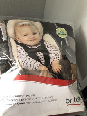 Britax Car seat Support Pillow for Sale in Auburn, WA