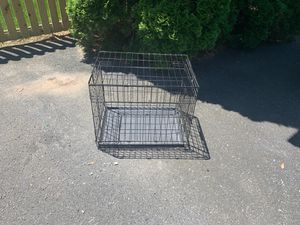 Pet crate for Sale in Kingsville, MD