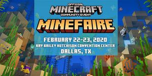 Minefaire Tickets for Sale in Plano, TX