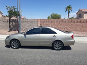 2003 Toyota Camry LE for Sale in North Las Vegas, NV