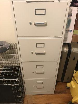 File cabinet for Sale in Dearborn, MI