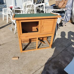 New Chicken Coop Assembled for Sale in Los Angeles, CA