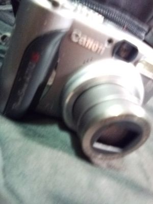 Canon PowerShot A710 Digital Camera for Sale in Denver, CO