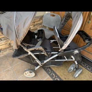 Double Stroller for Sale in Spring Valley, CA