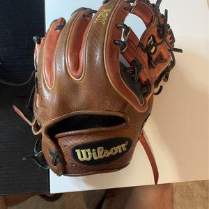 "Wilson 11.5"" A2K Series Brandon Phillips Baseball Glove, Right Hand Throw for Sale in Miami, FL"