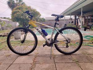 Trek 3700 alpha custom aluminum mountain bike for Sale in Largo, FL