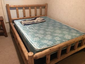 Bed frame for Sale in Petal, MS