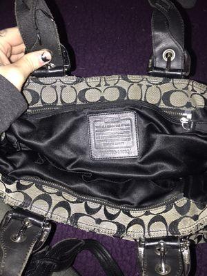Coach purse for Sale in Greensboro, NC