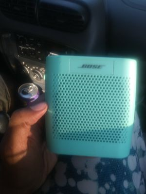 Bose speaker for Sale in Atlanta, GA