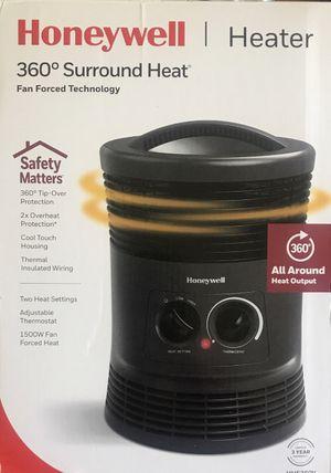 Honeywell heater for Sale in Alameda, CA