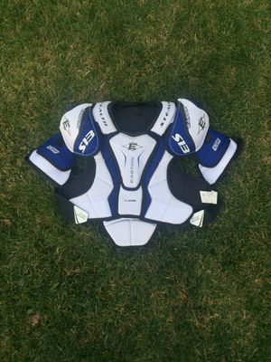 Easton Ice Hockey Chest Protector for Sale in San Jose, CA