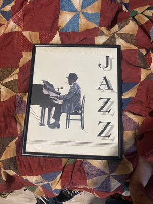 Jazz picture for Sale in Lexington, KY