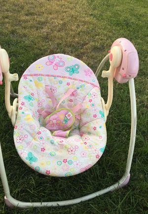Bright starts mini swing for Sale in Ontario, CA