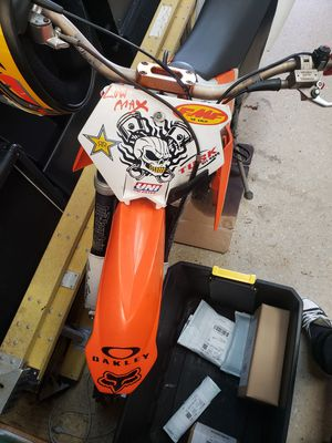 125 cc Dirt bike for Sale in Fort Lauderdale, FL