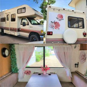 """""""The Flower"""" RV Motorhome 26` Ford E350 Fleetwood Tioga Class C `94 for Sale in Albuquerque, NM"""